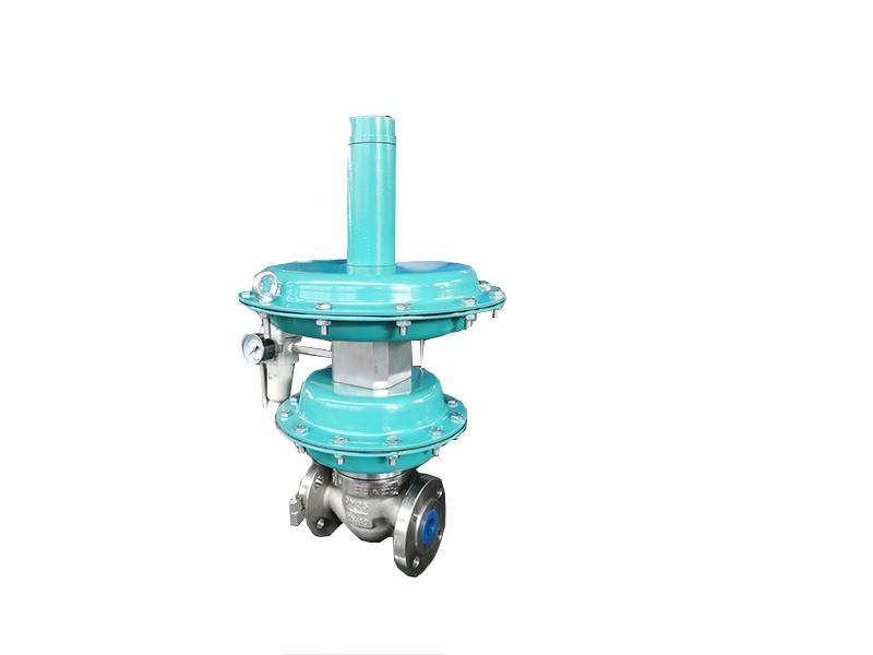 306系列 氮封装置